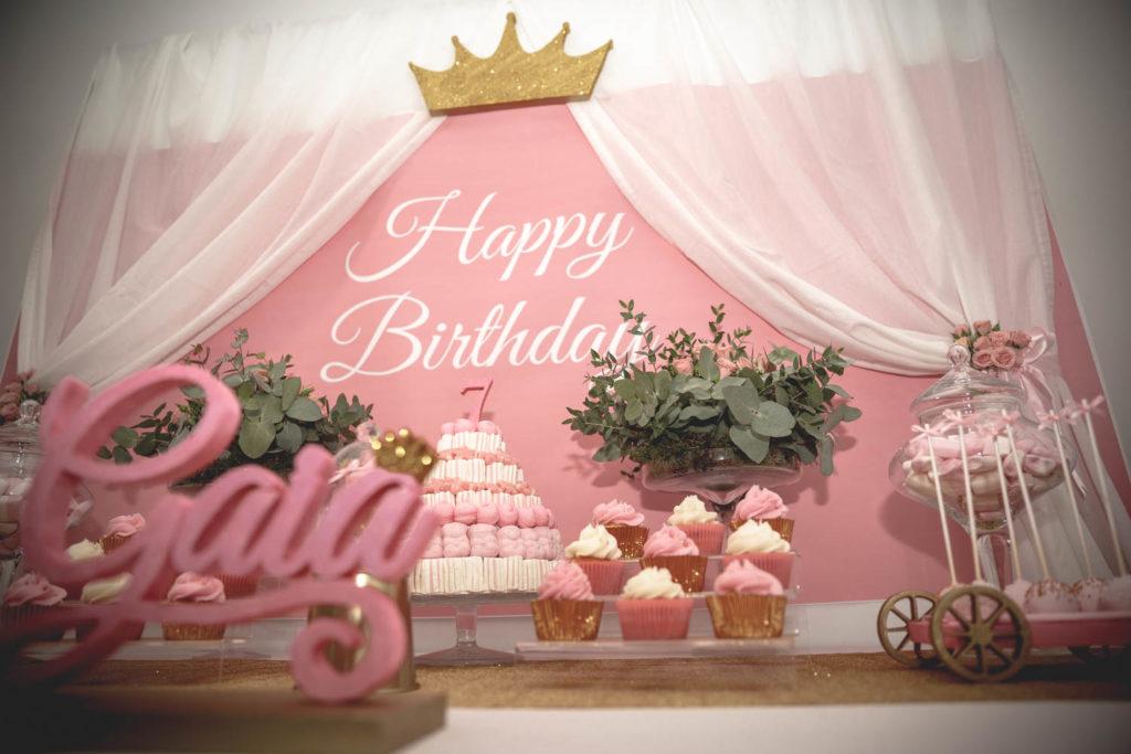 compleanno principessa